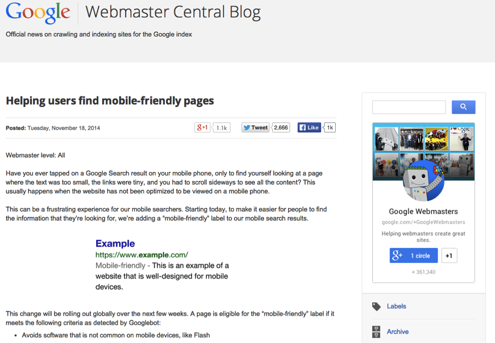 webmaster-central