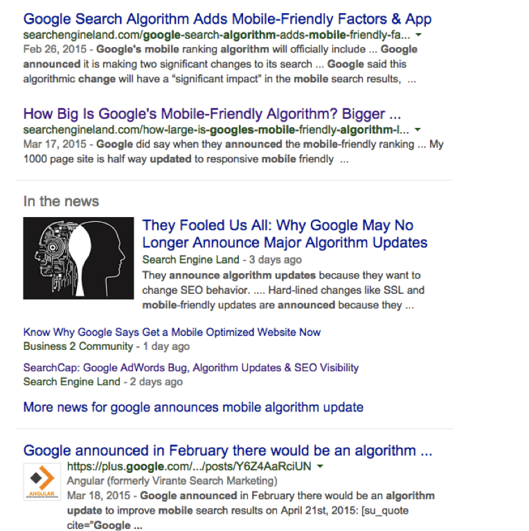 Optimizing Your Website for Ultimate Google News Rankings
